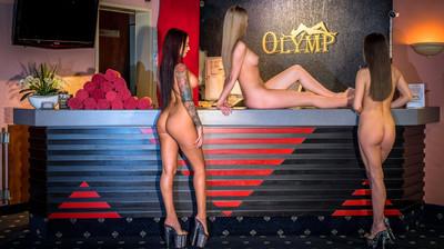 Club Olymp Oberbuchsiten