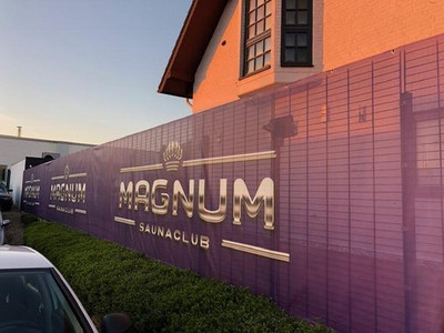 Magnum Saunaclub Dormagen