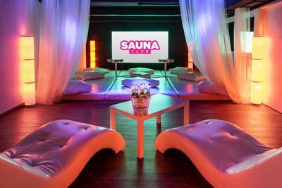FKK Sauna Club Prague
