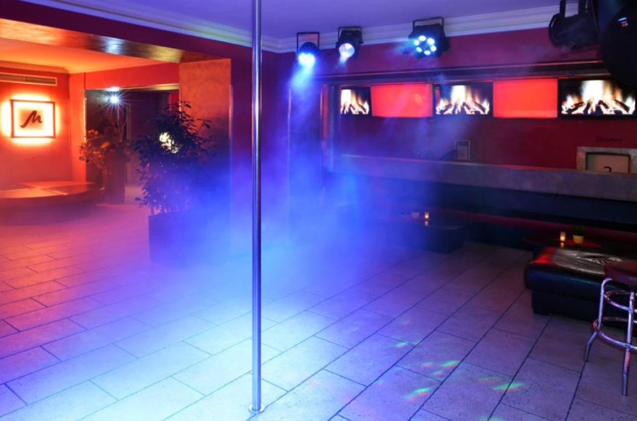 Koln sauna club