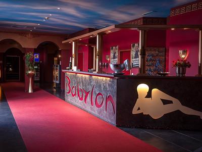 FKK Babylon Hamburg
