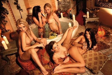 Pascha köln ladies night