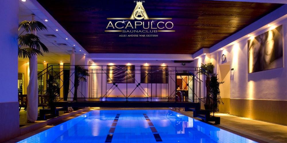 Alle Infos zum Acapulco Velbert (D) (Velbert / Nordrhein