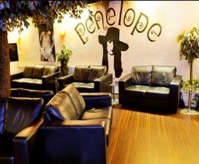 Club Penelope Essen