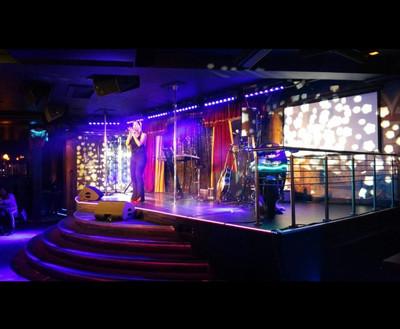 Pascha Nightclub