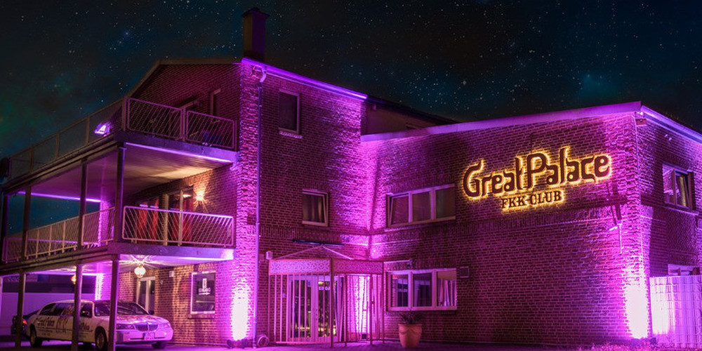 Alle Infos zum Great Palace Castrop-Rauxel (D) (Castrop