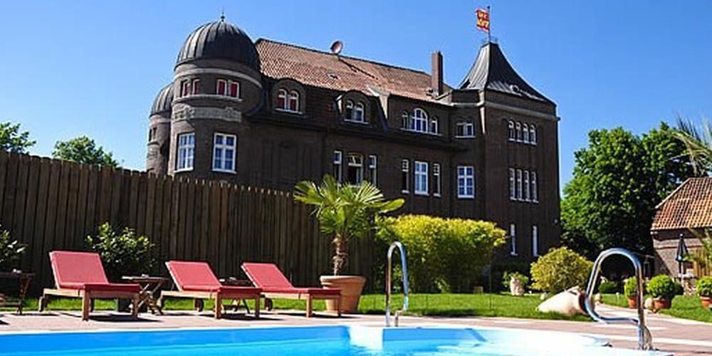 Anfahrt und Kontakt zum FKK Villa Hannover (D) (Hannover