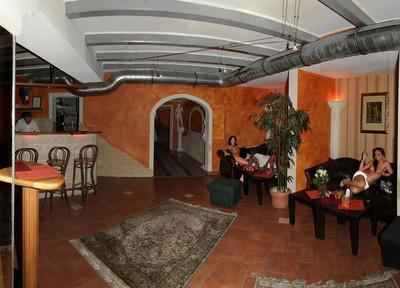 Casa Juvavum