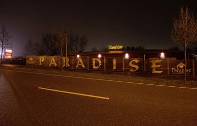 FKK Paradise Saarbrücken