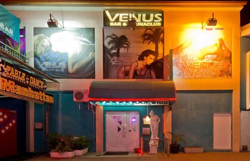 Alle Infos zum Venus Friedrichshafen (D) (Friedrichshafen