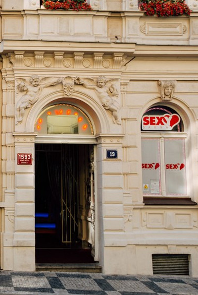 FKK Sauna Bar Prague