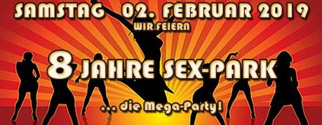 8th Birthday Party im Sauna / FKK Club Sexpark Oberentfelden (CH) in Oberentfelden