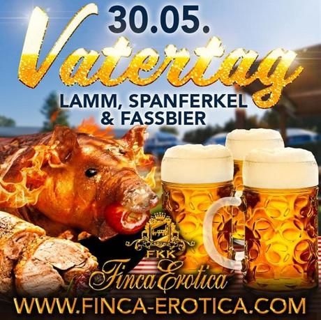 Vatertag Finca Erotica im Sauna / FKK Club FKK Finca Erotica Dierdorf (D) in Dierdorf