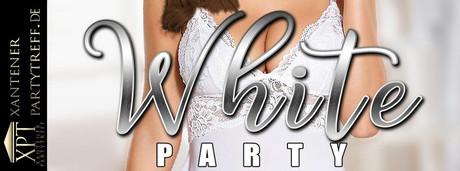 White Party im Sauna / FKK Club Xanten (D) in Xanten