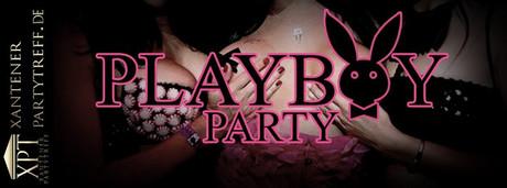 Playboy Party im Sauna / FKK Club Xanten (D) in Xanten