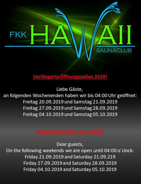 Hawaii Ingolstadt