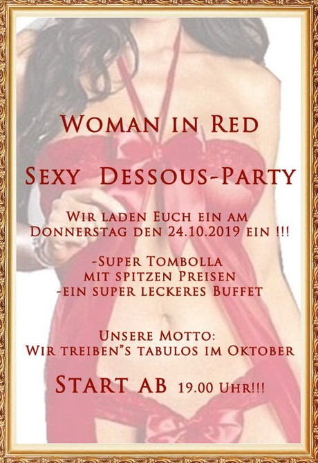Woman In Red im Sauna / FKK Club FKK Amore Freinberg (A)/Passau in Haibach-Oberhaibach bei Freinberg