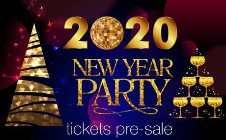 New Year's Party Wellcum im Sauna / FKK Club Wellcum Hohenthurn/Villach (A) in Hohenthurn