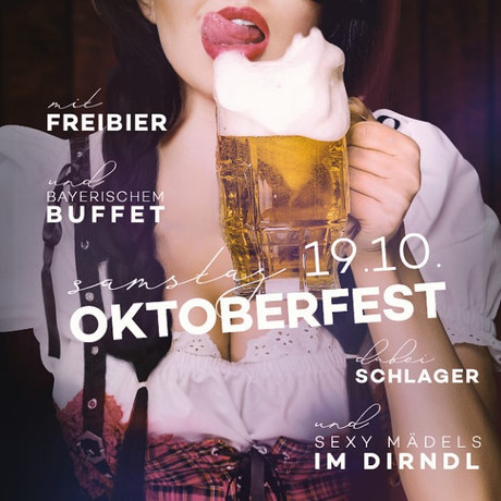 Oktoberfest FKK The Palace Frankfurt im Sauna / FKK Club FKK The Palace Frankfurt (D) in Frankfurt