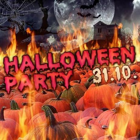 Halloween FKK Mystic im Sauna / FKK Club FKK Mystic Wals/Salzburg (A) in Wals