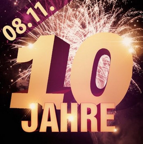 10th Birthday Party im Sauna / FKK Club FKK Mystic Wals/Salzburg (A) in Wals
