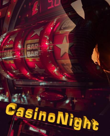 Casino Night im Sauna / FKK Club FKK Mystic Wals/Salzburg (A) in Wals