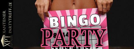 Bingo Party im Sauna / FKK Club Xanten (D) in Xanten