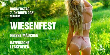 Oktoberfest FKK Goldentime Wien im Sauna / FKK Club FKK Goldentime Wien (A) in Wien
