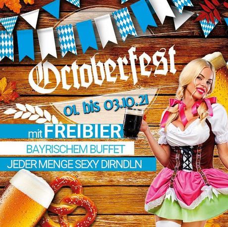 Oktoberfest FKK Zeus Küssnacht im Sauna / FKK Club FKK Zeus Küssnacht (CH)  in Küssnacht am Rigi SZ