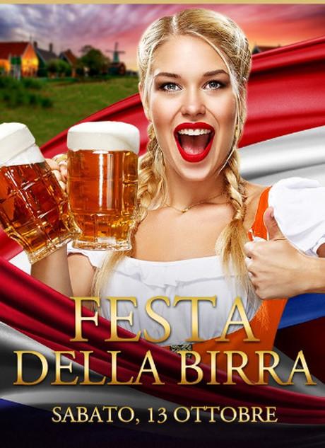 Festa della Birra im Sauna / FKK Club Marina Nova Gorica (SLO) in Nova Gorica