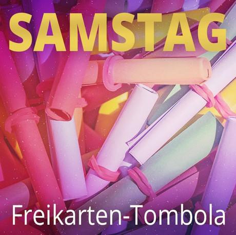 Tombola im Sauna / FKK Club FKK Monaco  Villingen-Schwenningen (D) in Villingen Schwenningen
