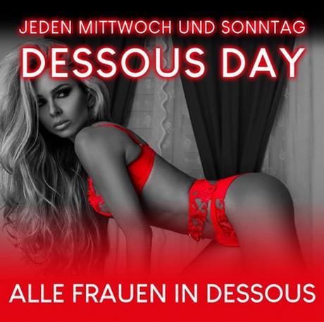 Dessous/Lingerie Day im Sauna / FKK Club FKK Atlantis München (D) in München