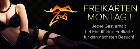 Free Ticket im Sauna / FKK Club Zeus Küssnacht (CH)  in Küssnacht am Rigi SZ