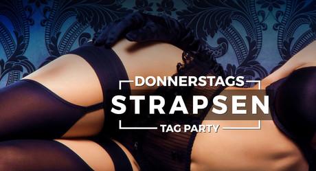 Strapse-Tag im Sauna / FKK Club Yasmin Melle/Osnabrück (D) in Melle