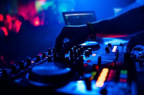 Party Night im Sauna / FKK Club FKK Morgenland Ulm (D) in Ulm