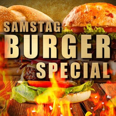 Burger Special im Sauna / FKK Club Golden Time Brüggen (D) in Brüggen