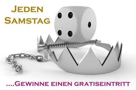 Win Free Entry im Sauna / FKK Club El Harem Kirchberg (CH) in Kirchberg