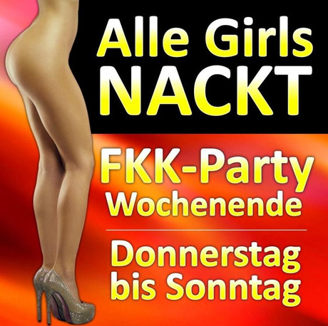 FKK Day im Sauna / FKK Club Olymp Oberbuchsiten (CH) in Oberbuchsiten