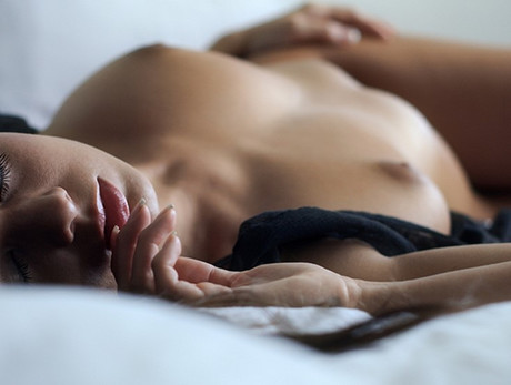 Topless Day im Sauna / FKK Club El Harem Kirchberg (CH) in Kirchberg