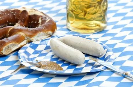 Bayerische Schmankerl im Sauna / FKK Club FKK Mystic Wals/Salzburg (A) in Wals