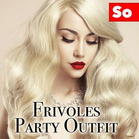 Frivoles Party Outfit im Sauna / FKK Club FKK Venus Hamminkeln (D) in Hamminkeln