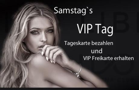 Free Ticket im Sauna / FKK Club Libido Nürnberg (D) in Nürnberg