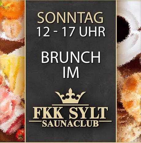 Brunch im Sauna / FKK Club FKK Sylt Nürnberg (D) in Nürnberg