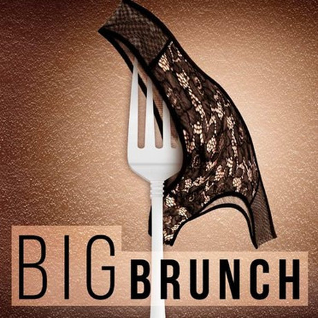 Big Brunch im Sauna / FKK Club FKK Mainhattan Frankfurt (D) in Frankfurt