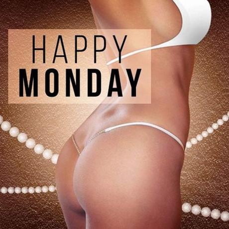 Happy Monday  im Sauna / FKK Club FKK Mainhattan Frankfurt (D) in Frankfurt